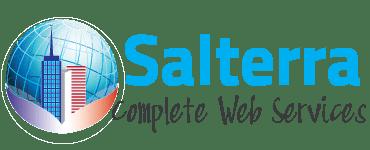 Affordable Web Design in Texas by Salterra Logo